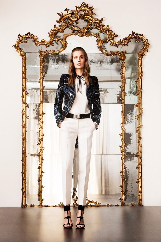 COLLECTION- Emilio Pucci Pre-Fall 2013, www.imageamplified.com, Image Amplified (32)