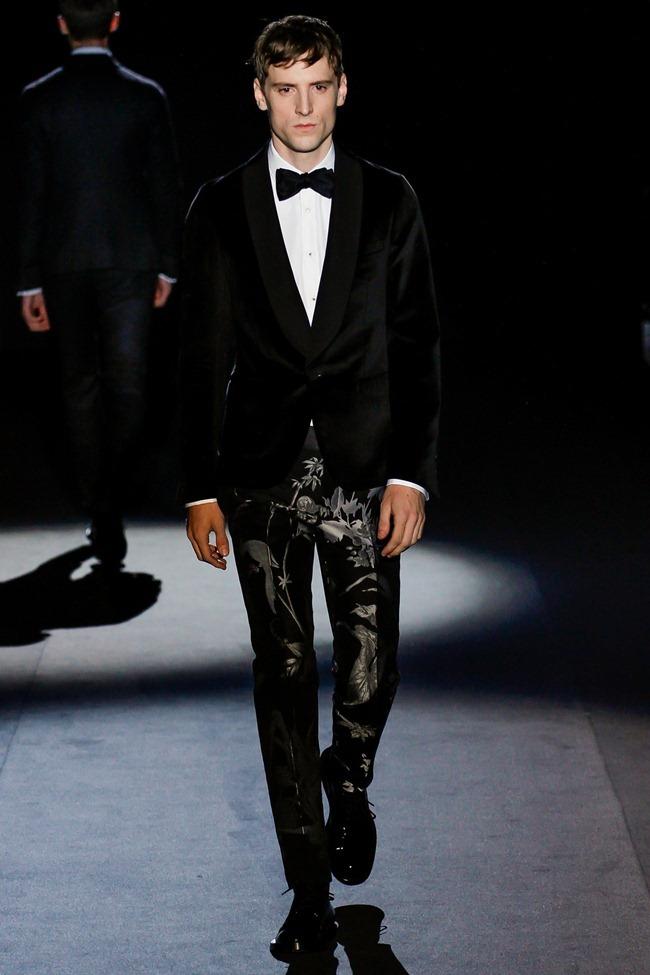 MILAN FASHION WEEK- Gucci Fall 2013. www.imageamplified.com, Image Amplified (37)
