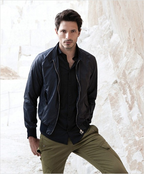 CAMPAIGN- Andres Velencoso Segura for Dondup Spring 2013. www.imageamplified.com, Image Amplified (12)