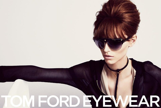 CAMPAIGN- Karlina Caune & Simon Van Meervenne for Tom Ford Spring 2013 by Tom Ford. www.imageamplified.com, Image Amplified (5)