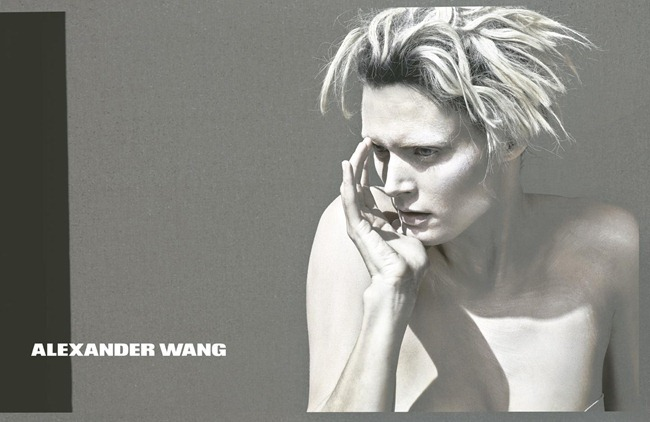 CAMPAIGN- Malgosia Bela for Alexander Wang Spring 2013 by Steven Klein. www.imageamplified.com, Image Amplified (6)