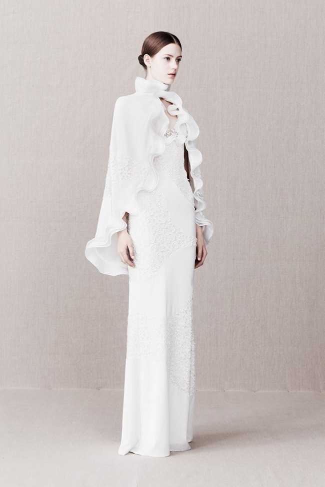COLLECTION- Alexander McQueen Pre-Fall 2013. www.imageamplified.com, Image Amplified (17)