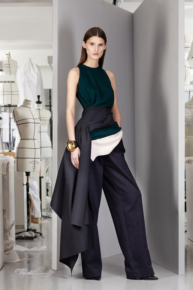 COLLECTION- Christian Dior Pre-Fall 2013. www.imageamplified.com, Image Amplified (3)