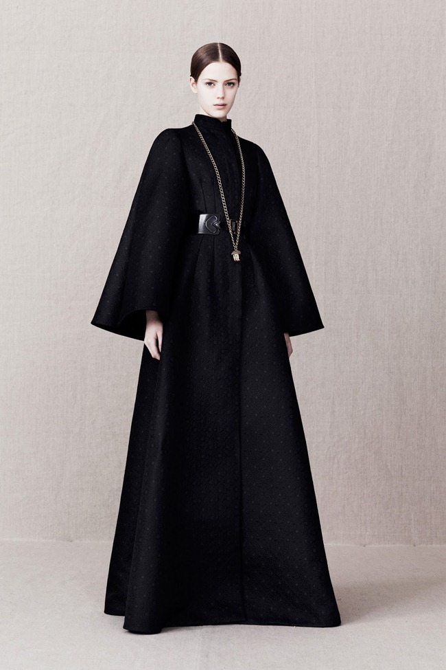 COLLECTION- Alexander McQueen Pre-Fall 2013. www.imageamplified.com, Image Amplified (23)