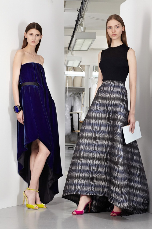 COLLECTION- Christian Dior Pre-Fall 2013. www.imageamplified.com, Image Amplified (12)