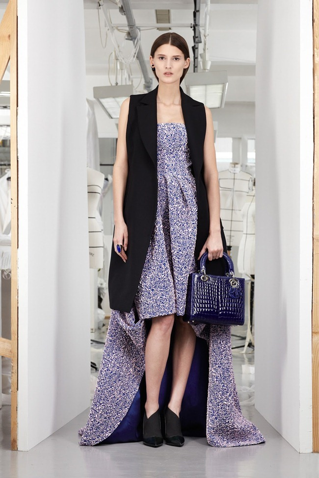 COLLECTION- Christian Dior Pre-Fall 2013. www.imageamplified.com, Image Amplified (17)