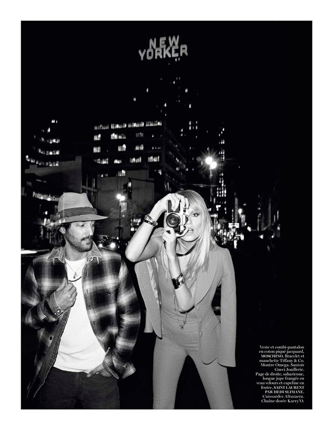 VOGUE PARIS- Natasha Poly in I Love NY by Terry Richardson. Geraldine Saglio, February 2013, www.imageamplified.com, Image Amplified (4)