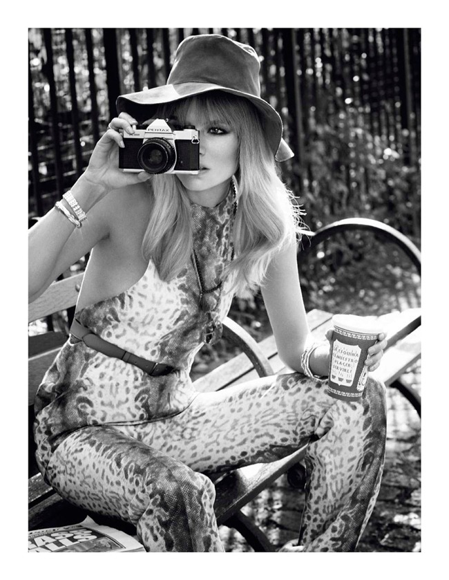 VOGUE PARIS- Natasha Poly in I Love NY by Terry Richardson. Geraldine Saglio, February 2013, www.imageamplified.com, Image Amplified (11)
