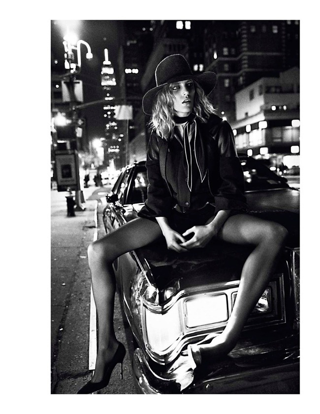 VOGUE PARIS- Anja Rubik in New York Partie 2 by Mario Sorrenti. Melanie Ward, February 2013, www.imageamplified.com, Image Amplified (14)