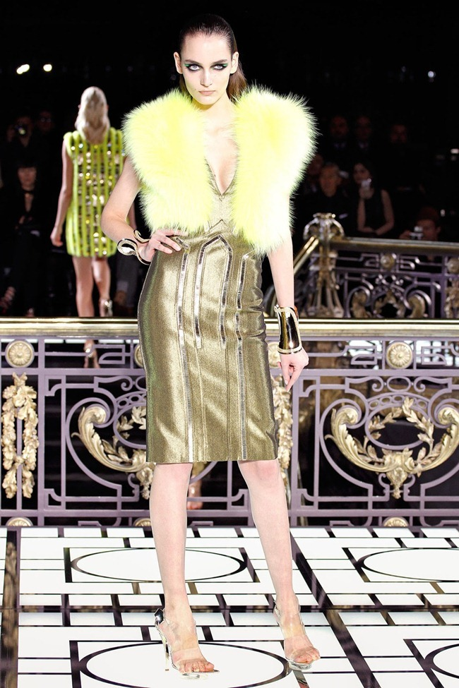PARIS HAUTE COUTURE- Atelier Versace Spring 2013. www.imageamplified.com, Image Amplified (7)