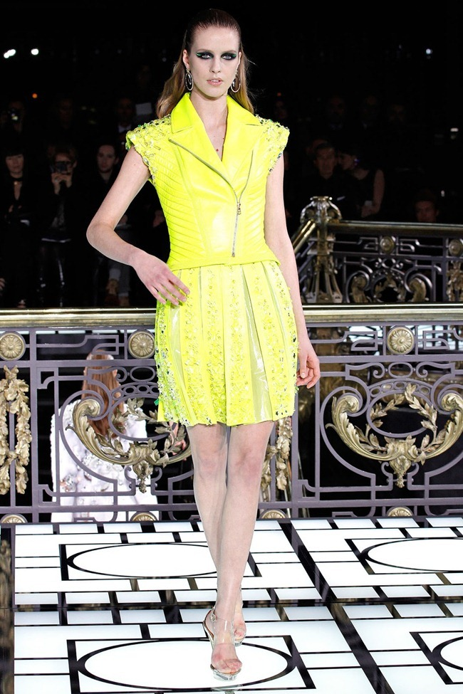 PARIS HAUTE COUTURE- Atelier Versace Spring 2013. www.imageamplified.com, Image Amplified (10)