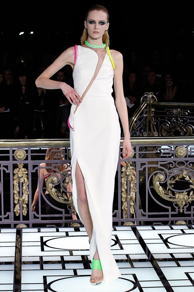 PARIS HAUTE COUTURE- Atelier Versace Spring 2013. www.imageamplified.com, Image Amplified (15)