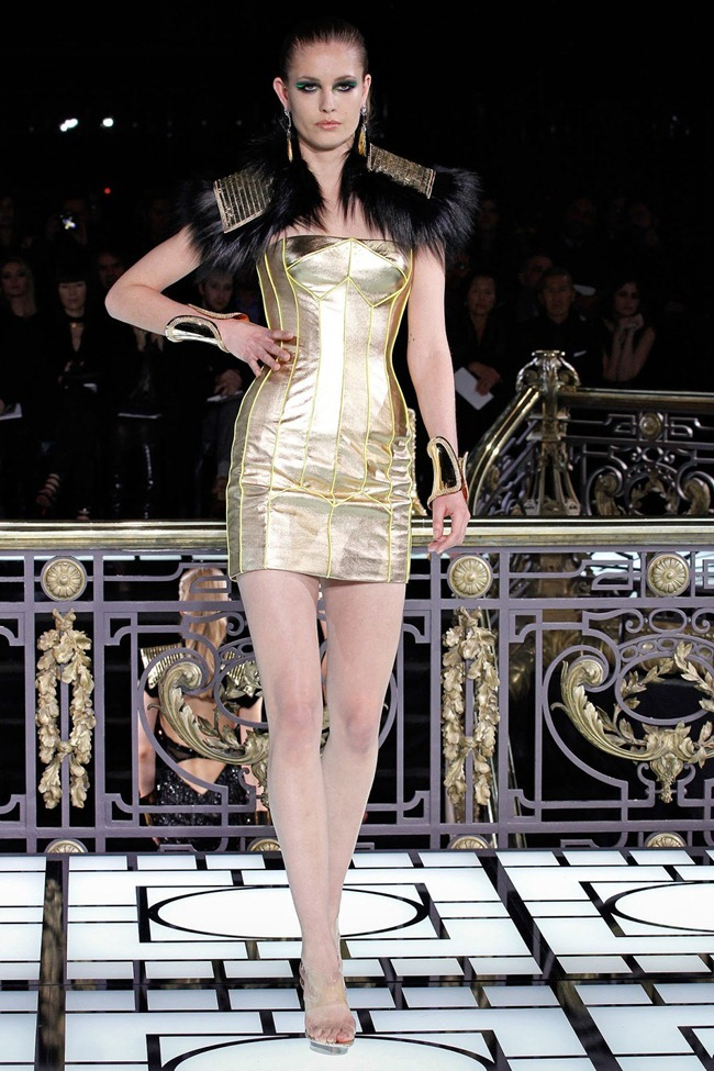 PARIS HAUTE COUTURE- Atelier Versace Spring 2013. www.imageamplified.com, Image Amplified (19)