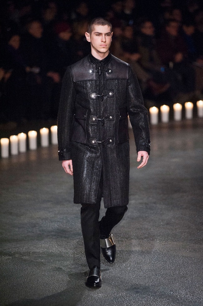 PARIS FASHION WEEK- Givenchy Fall 2013. www.imageamplified.com, Image Amplified (15)