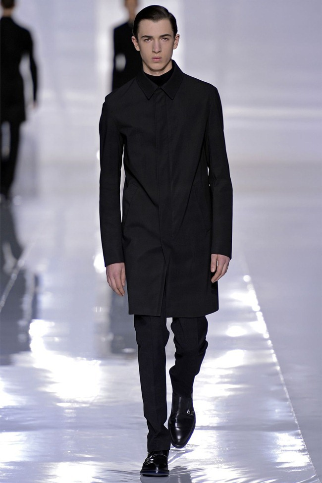 PARIS FASHION WEEK- Dior Homme Fall 2013. www.imageamplified.com, Image Amplified (10)