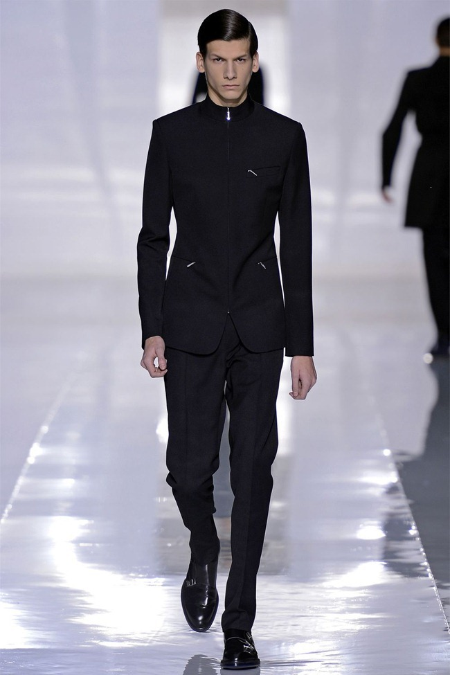 PARIS FASHION WEEK- Dior Homme Fall 2013. www.imageamplified.com, Image Amplified (11)