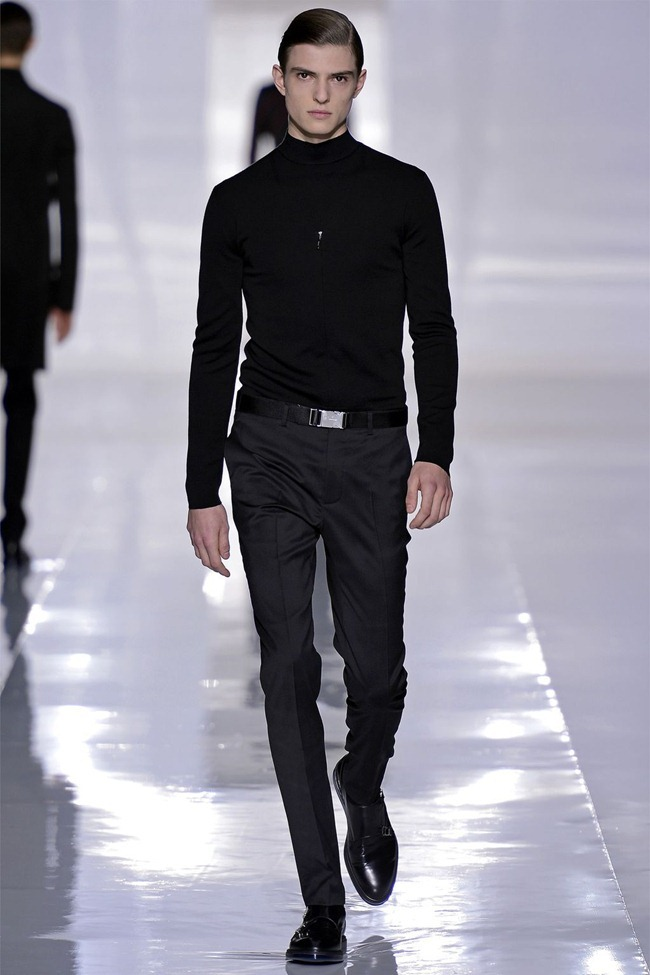 PARIS FASHION WEEK- Dior Homme Fall 2013. www.imageamplified.com, Image Amplified (12)