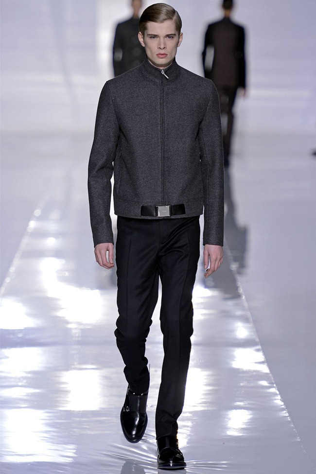 PARIS FASHION WEEK- Dior Homme Fall 2013. www.imageamplified.com, Image Amplified (19)