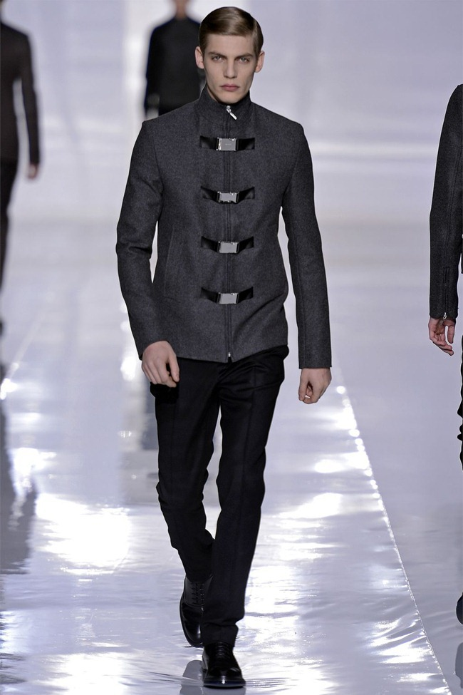 PARIS FASHION WEEK- Dior Homme Fall 2013. www.imageamplified.com, Image Amplified (20)