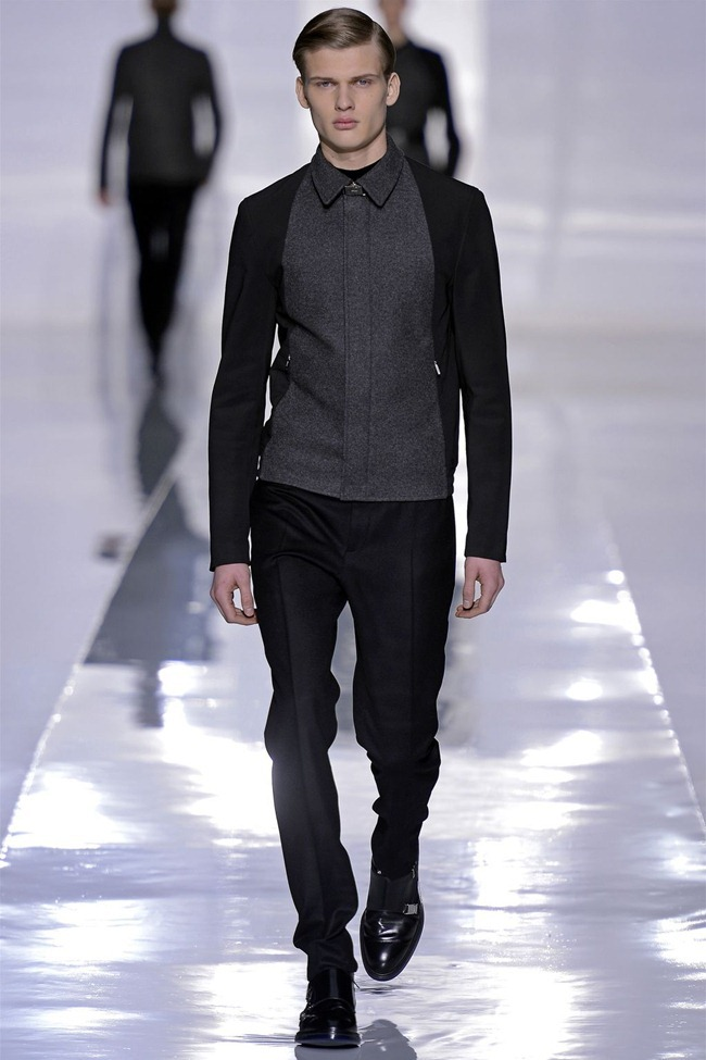 PARIS FASHION WEEK- Dior Homme Fall 2013. www.imageamplified.com, Image Amplified (22)