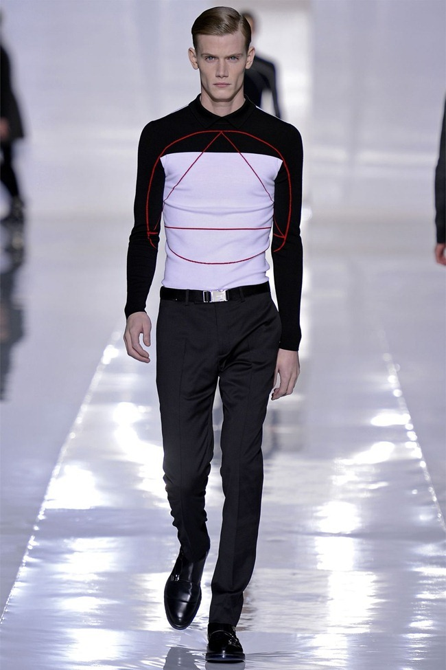 PARIS FASHION WEEK- Dior Homme Fall 2013. www.imageamplified.com, Image Amplified (25)