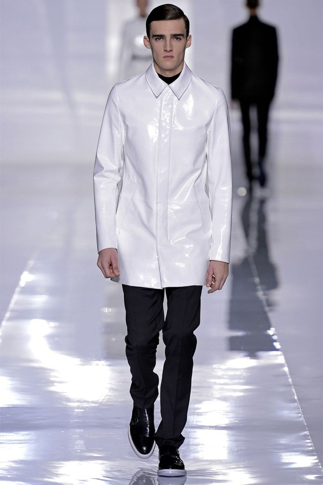 PARIS FASHION WEEK- Dior Homme Fall 2013. www.imageamplified.com, Image Amplified (40)