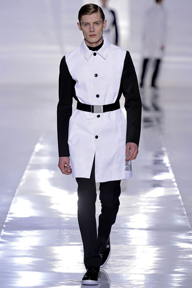 PARIS FASHION WEEK- Dior Homme Fall 2013. www.imageamplified.com, Image Amplified (44)