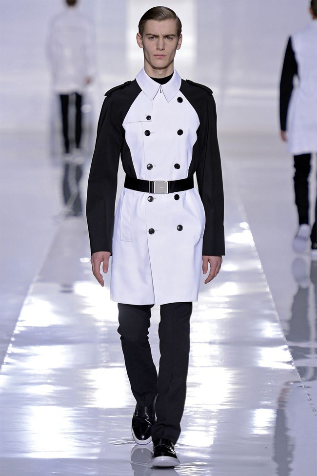 PARIS FASHION WEEK- Dior Homme Fall 2013. www.imageamplified.com, Image Amplified (45)