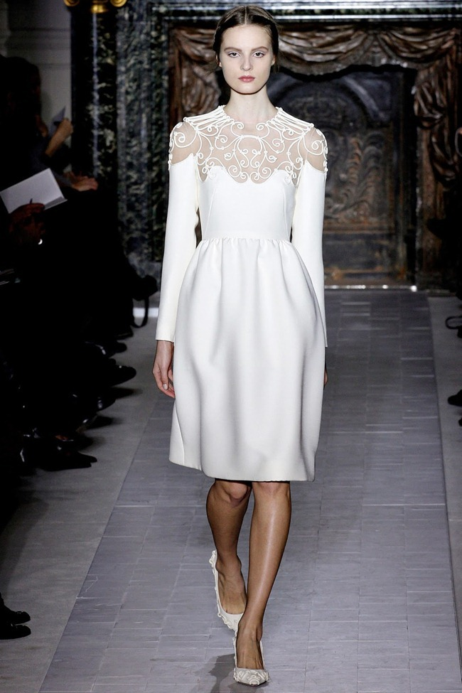 PARIS HAUTE COUTURE- Valentino Spring 2013. www.imageamplified.com, Image Amplified (1)