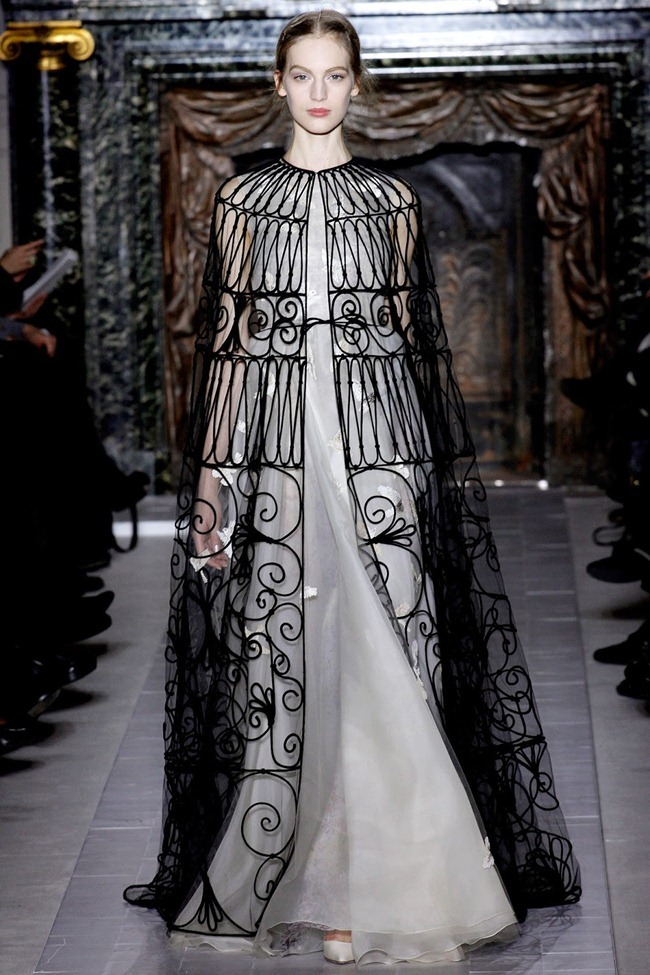 PARIS HAUTE COUTURE- Valentino Spring 2013. www.imageamplified.com, Image Amplified (5)