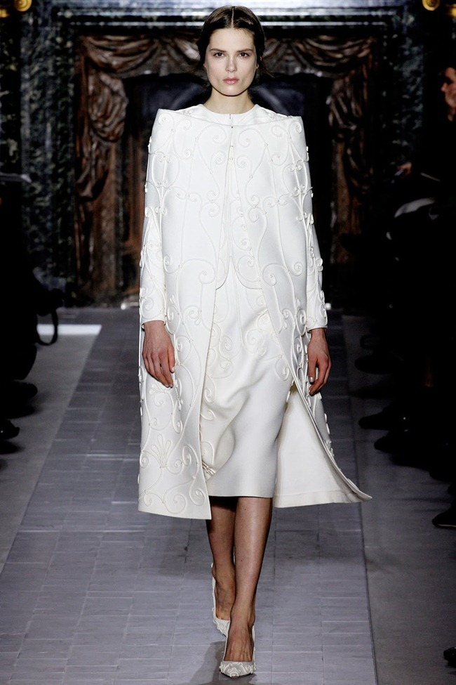 PARIS HAUTE COUTURE- Valentino Spring 2013. www.imageamplified.com, Image Amplified (7)
