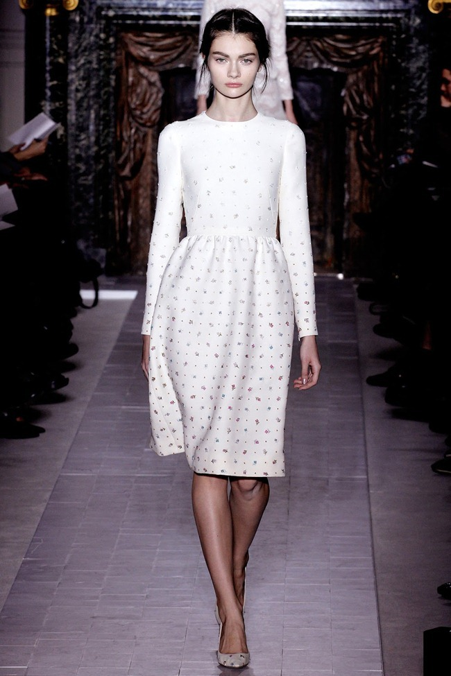 PARIS HAUTE COUTURE- Valentino Spring 2013. www.imageamplified.com, Image Amplified (13)
