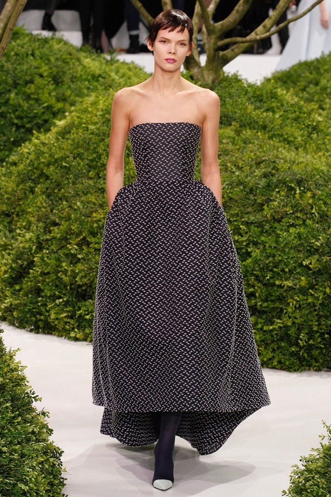 PARIS HAUTE COUTURE- Christian Dior Spring 2013. www.imageamplified.com, Image Amplified (3)