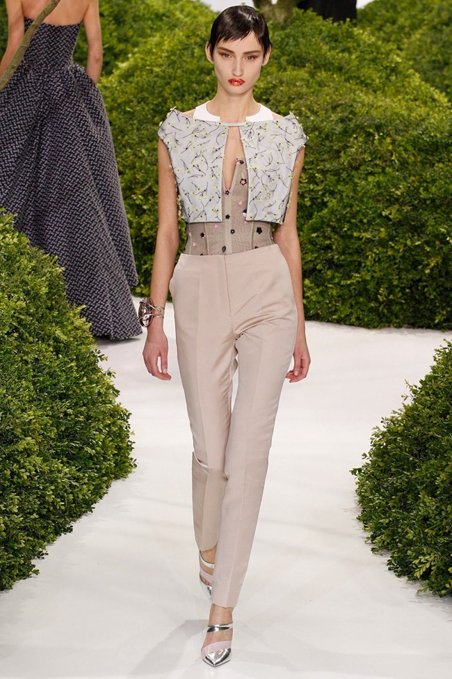 PARIS HAUTE COUTURE- Christian Dior Spring 2013. www.imageamplified.com, Image Amplified (10)
