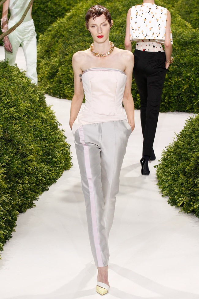 PARIS HAUTE COUTURE- Christian Dior Spring 2013. www.imageamplified.com, Image Amplified (15)