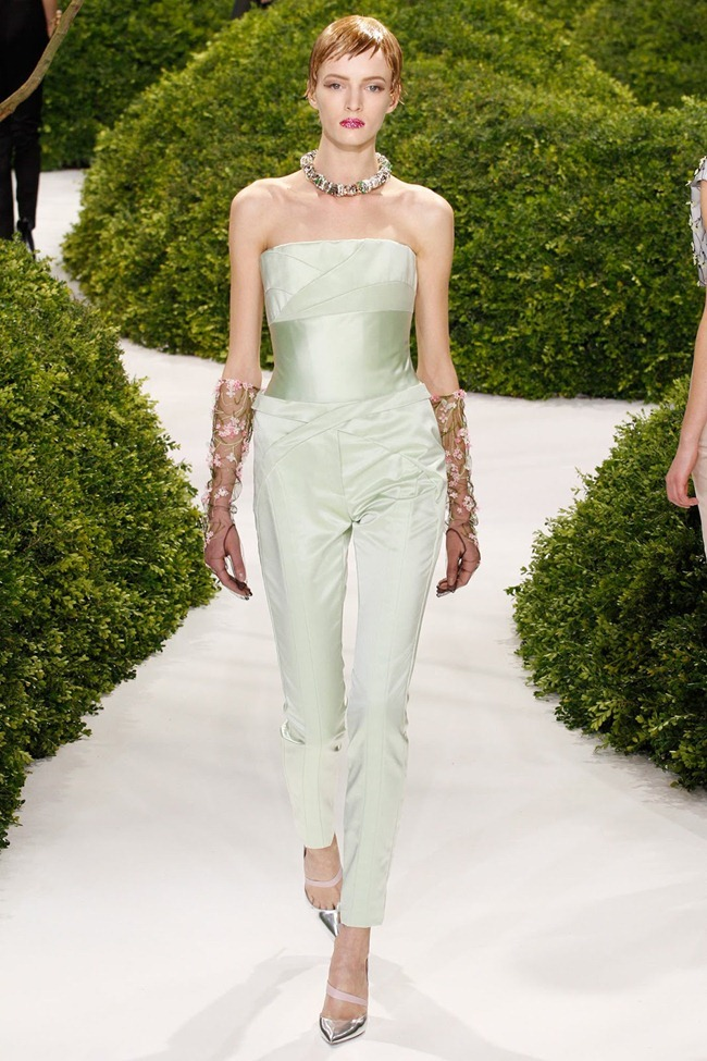 PARIS HAUTE COUTURE- Christian Dior Spring 2013. www.imageamplified.com, Image Amplified (16)