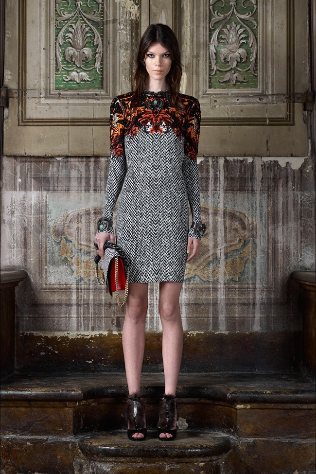 COLLECTION- Roberto Cavalli Pre-Fall 2013. www.imageamplified.com, Image Amplified (14)
