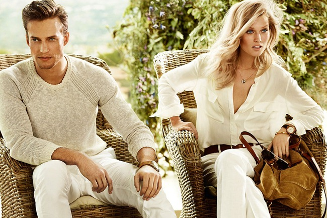 CAMPAIGN- Toni Garrn for Massimo Dutti Spring 2013 by Mario Testino. www.imageamplified.com, Image Amplified (3)