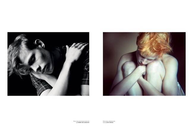 LOVE MAGAZINE- Boyish by Mert & Marcus. Katie Grand, Spring 2013, www.imageamplified.com, Image Amplified (1)