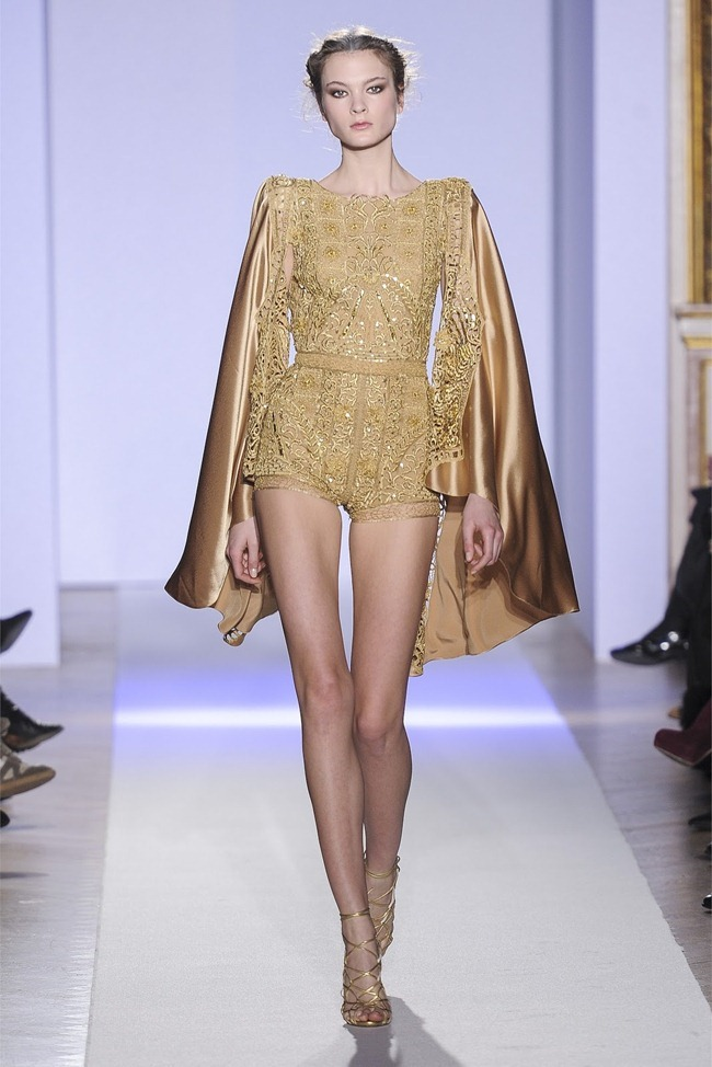 PARIS HAUTE COUTURE- Zuhair Murad Spring 2013. www.imageamplified.com, Image Amplified (2)