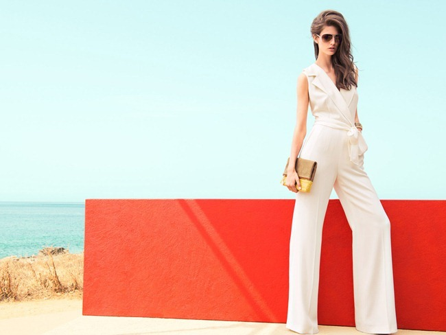 CAMPAIGN- Kendra Spears for Escada Spring 2013 by Knoepfel & Indlekofer. www.imageamplified.com, Image Amplified (14)