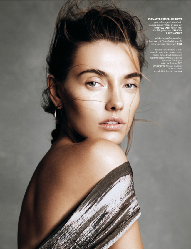 VOGUE THAILAND- Alina Baikova in Treasured Tinsel by Simon Cave, February 2013, www.imageamplified.com, Image Amplified (7)