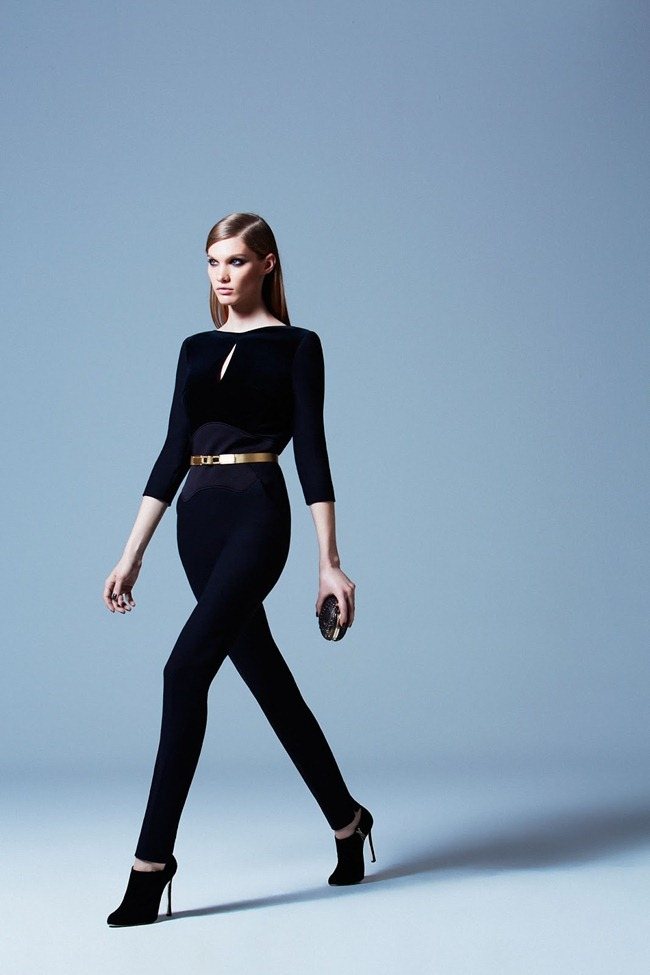 COLLECTION- Elie Saab Pre-Fall 2013. www.imageamplified.com, Image Amplified (30)