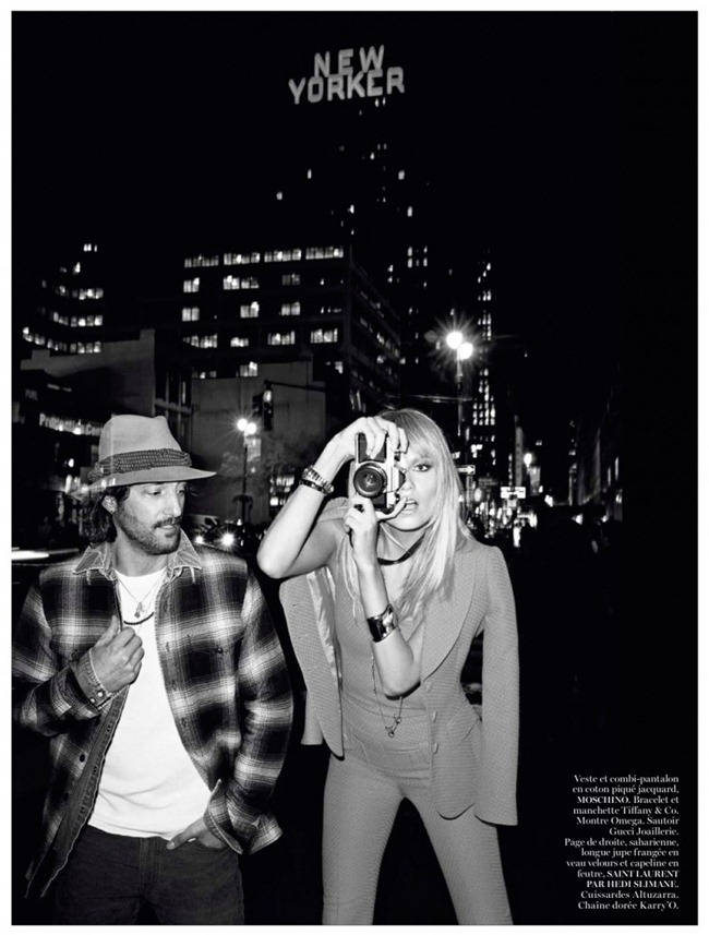 VOGUE PARIS- Tony Ward & Natasha Poly in I Love NY by Terry Richardson. Fegarline Saglio, February 2013, www.imageamplified.com, Image Amplified (3)