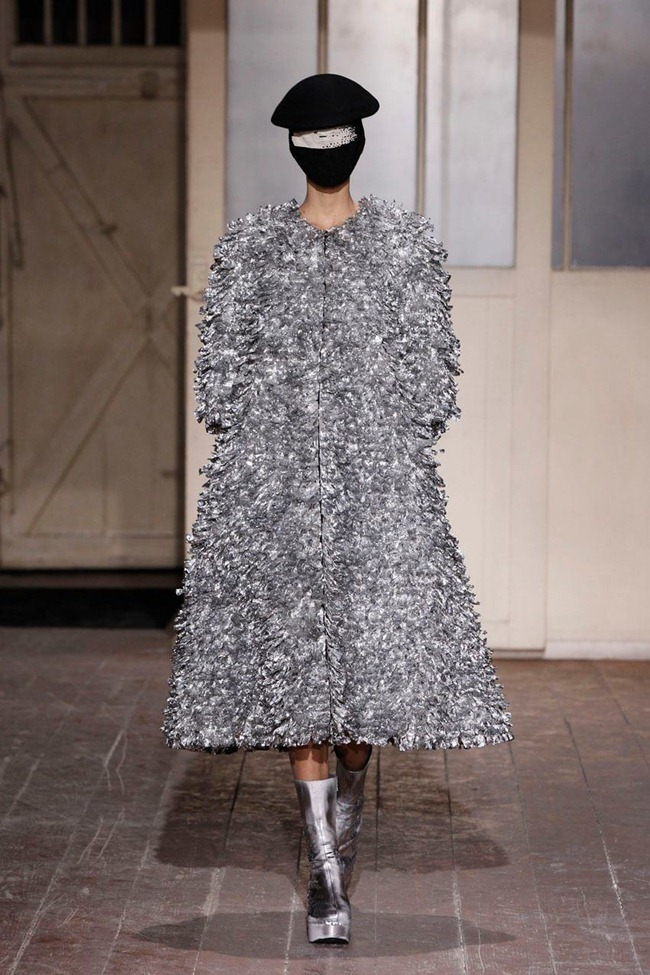 PARIS HAUTE COUTURE- Maison Martin Margiela Artisanal Spring 2013. www.imageamplified.com, Image Amplified (19)