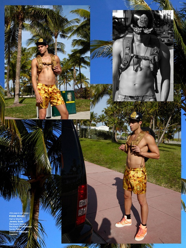 INSTINCT MAGAZINE- Cesar Chiang in Miami Heat by Vincent Dilio. March 2013, Eric Launder, www.imageamplified.com, Image Amplified (3)