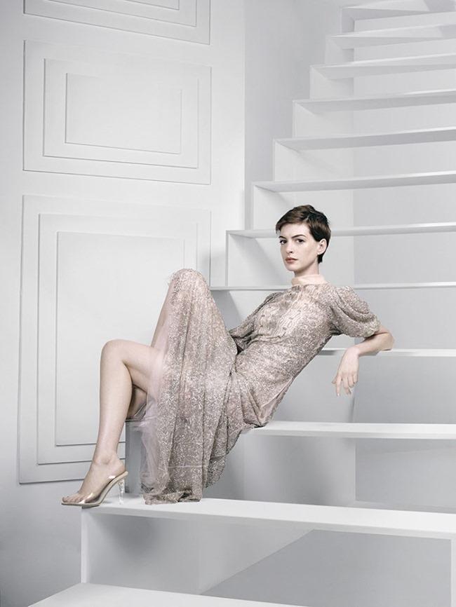 HARPER'S BAZAAR UK- Anne Hathaway by David Slijper. February 2013, www.imageamplified.com, Image Amplified (3)
