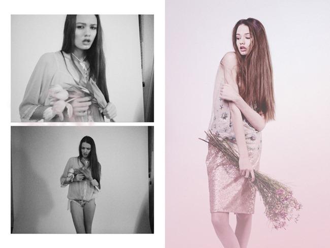 FASHION PHOTOGRAPHY- La Vie en Rose by Irena Markovic. Zaneta Jarcic, www.imageamplified.com, Image Amplified (6)