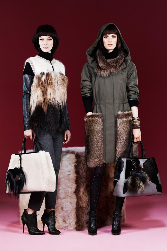 COLLECTION- Fendi Pre-Fall 2013. www.imageamplified.com, Image Amplified (12)