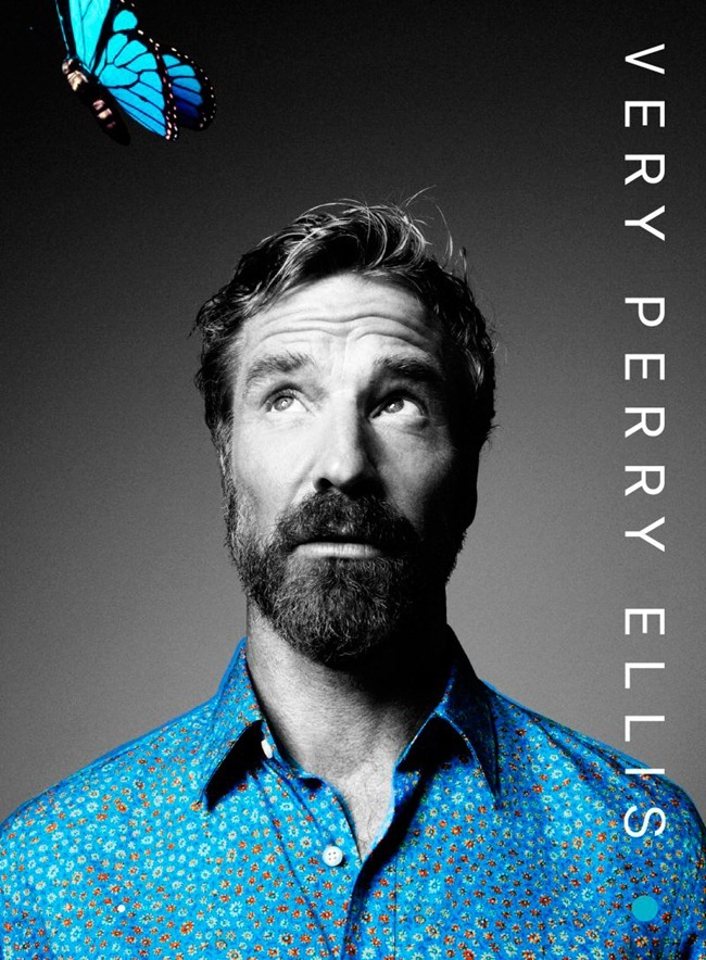 CAMPAIGN- Gabriel Chytry, Rainer Andreesen & Vladimir Ivanov for Perry Ellis Spring 2013. www.imageamplified.com, Image Amplified (1)